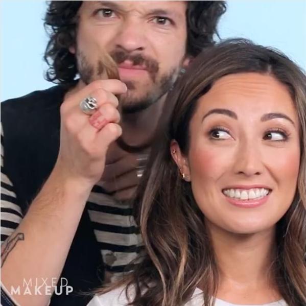 Дастинг: новая техника ухода за волосами