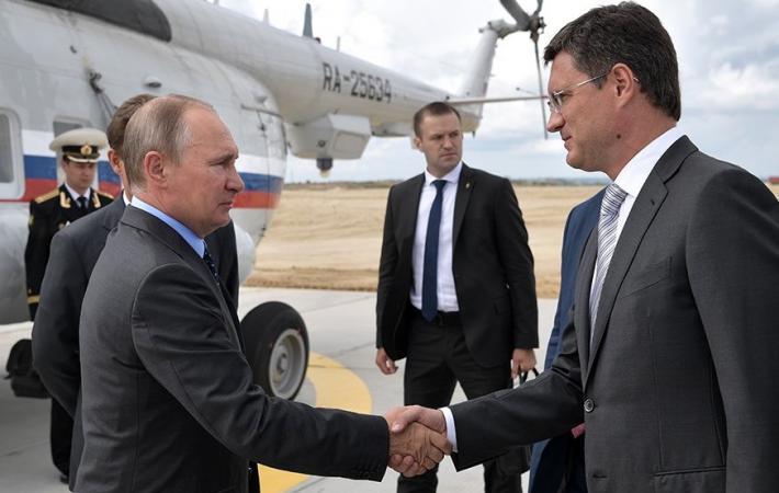 """Россия выступила с сокрушительным заявлением по """"Северному потоку-2"""""""