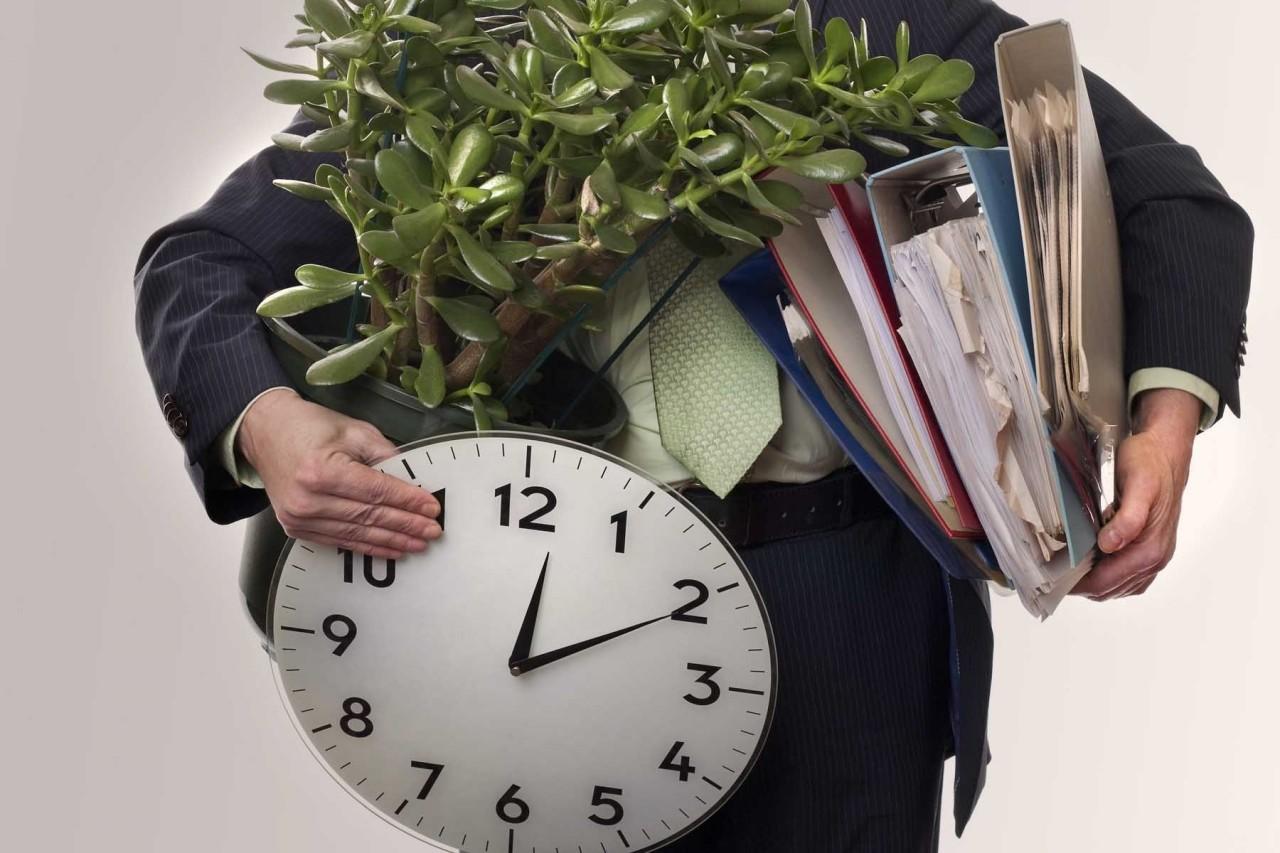 Минтруда: более 136 тысяч россиян могут остаться без работы под Новый год