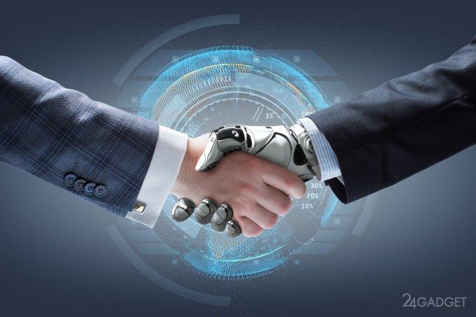 Google, Microsoft, Facebook, IBM и Amazon объединились для развития ИИ