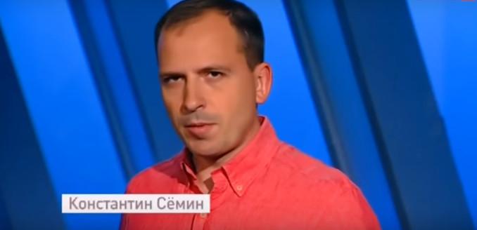 Константин Сёмин: «АгитПроп», 23.09.17