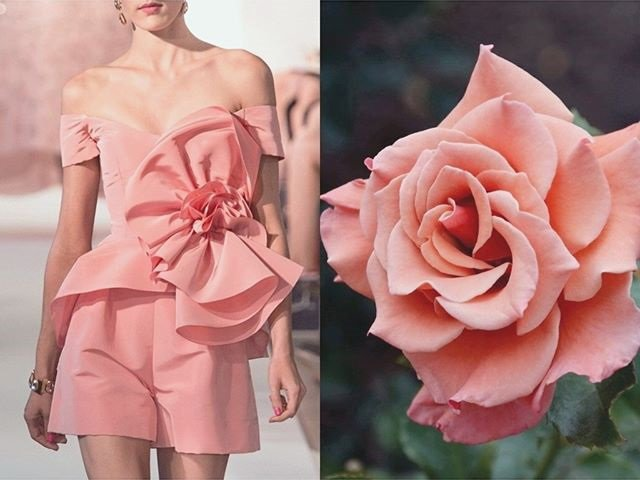 Мода и природа — 25 невероятных платьев от самых талантливых дизайнеров всего мира