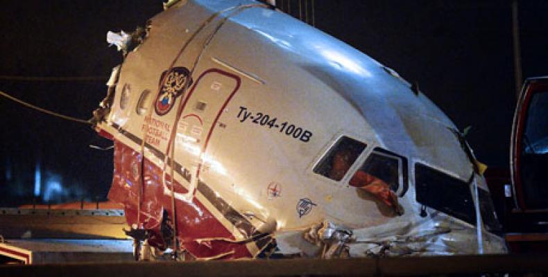 Как золотой телец мог забодать святое святых авиации – безопасность полетов