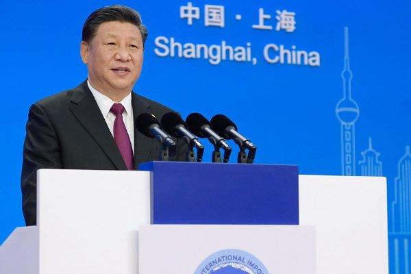 Импортное ЭКСПО в Шанхае: двери Китая будут открываться шире