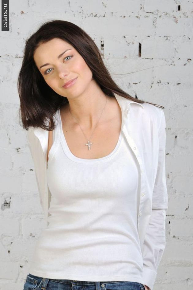 Завораживающая красота Марины Александровой.