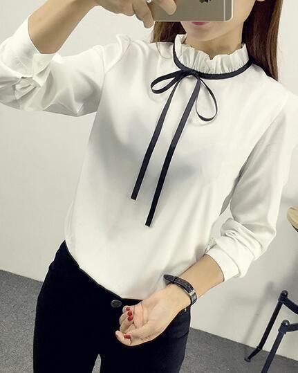Модный тренд на все времена: белая блузка. Советы дизайнеров: стильные фасоны и модели