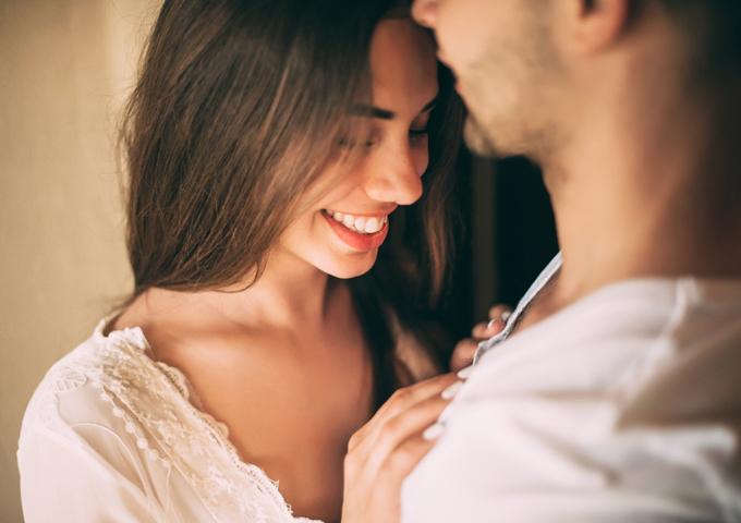 7 причин заняться любовью на первом свидании
