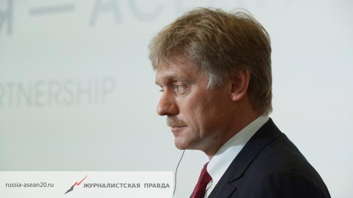 Песков раскрыл планы Путина на 23 Февраля
