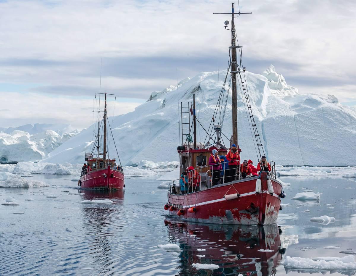 Западные СМИ: Россия никогда не отдаст Арктику добровольно