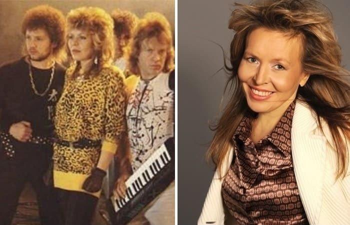Почему Ольга Кормухина решила уйти со сцены на пике популярности