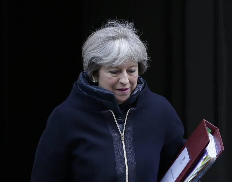 Британия и Франция к 2020 году создадут экспедиционный корпус