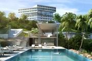 Новый пятизвездочный отель открылся в Бодруме