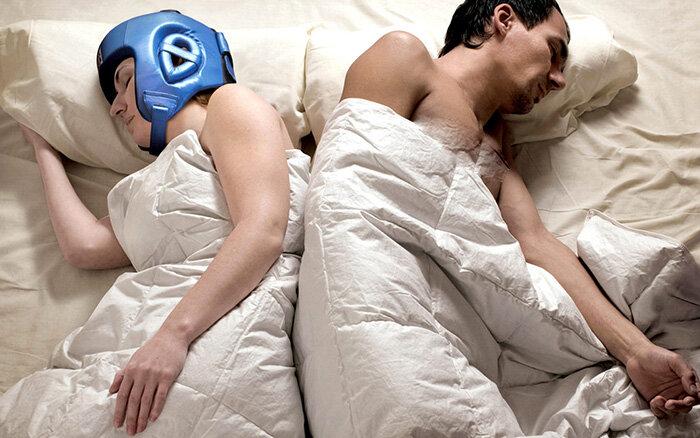 Почему многие пары после 50-60 лет предпочитают спать отдельно
