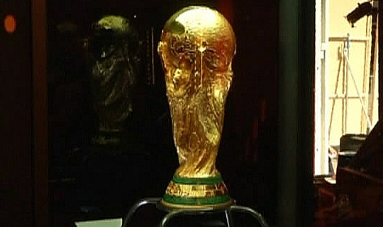 Прогнозы букмекеров на ЧМ по футболу в Бразилии: последние изменения коэффициентов