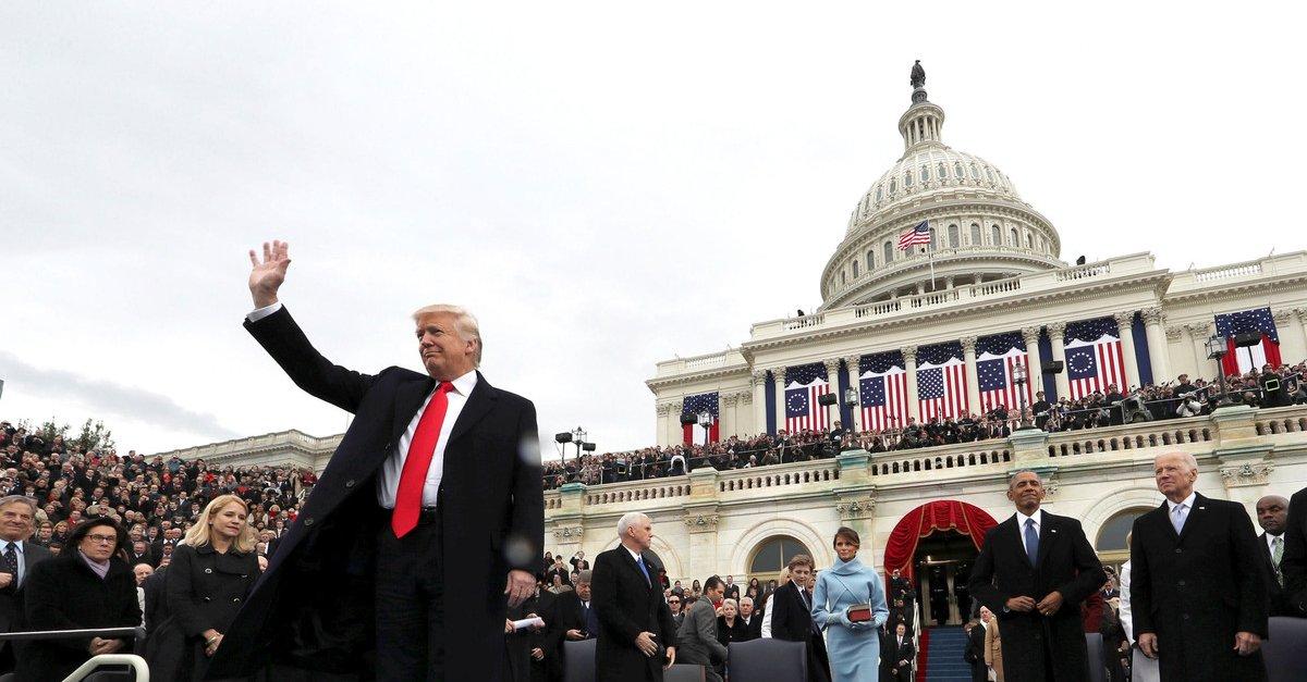 6 сигналов инаугурации: возвращение старой Америки