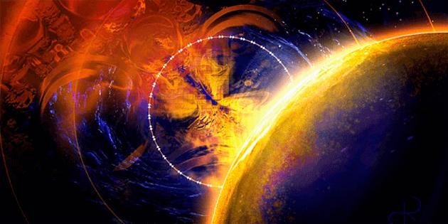 5 этапов интеграции космической энергии
