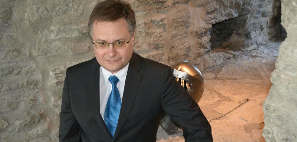 Лектор Таллинского университета призвал россиян и белорусов к убийствам силовиков