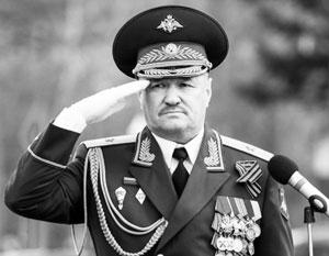 Сирийской контрразведке будет крайне сложно найти убийц генерала Асапова