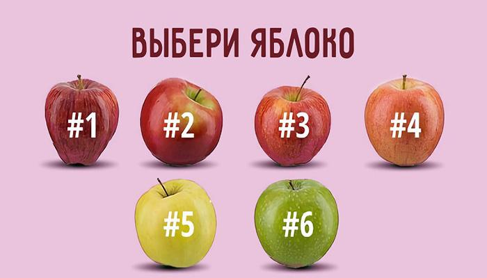 Тест на 1 минуту — 100 %-процентное попадание в яблочко