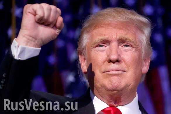 Трамп пообещал рассказать все, чтознает окибератаках