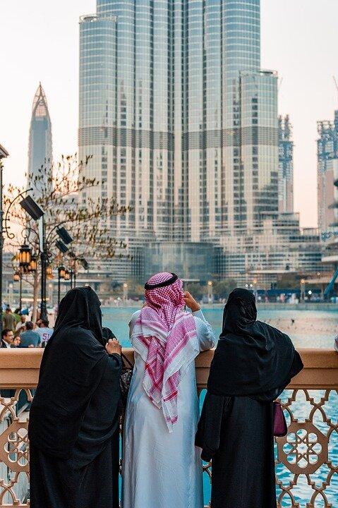 ОАЭ: все о стране, города, места, люди, еда, острова, фауна, поездка, связь