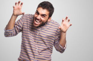 Психолог о необычном поведении мужчин