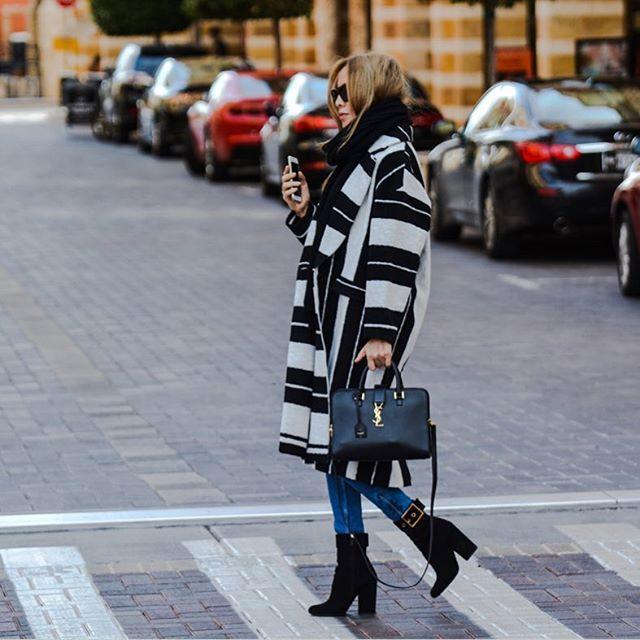 Мода для женщин за 40: «нет» и «да», которые стоит запомнить.