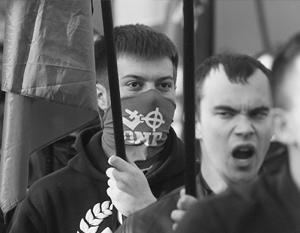 Украинцев в Польше стали чаще бить