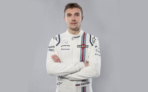В гонки Формулы-1 вернулся российский пилот