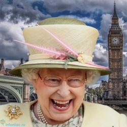 Странности Королевы Елизаветы II, о которых мало кто знает: 23 интересных факта