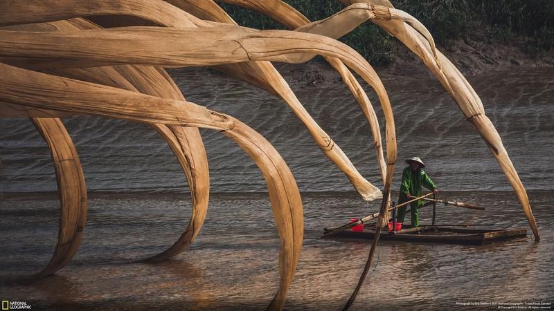 National Geographic выбрал лучшие фото путешественников: 33 шикарных кадра