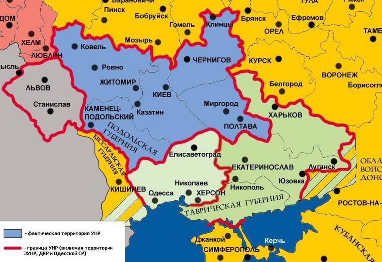 Сергей Веселовский: Законное право Украины