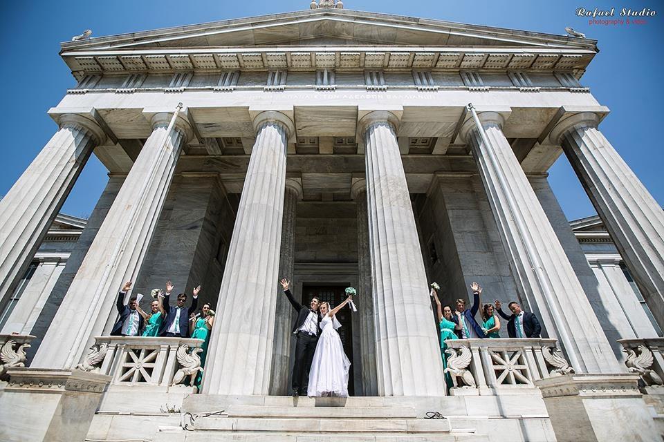 Свадебные традиции в Греции