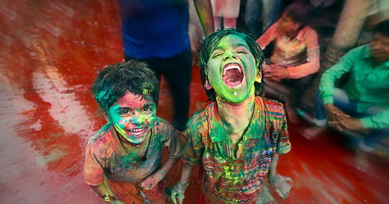 Невероятная Индия глазами невероятного фотографа индия, красота, талант, творчество, фото, фотограф, фотография, художник