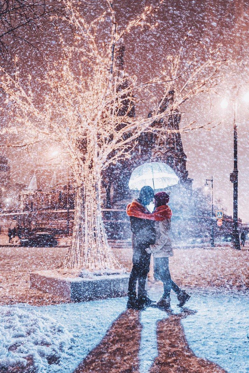 9. достопримечательность, зима, кристина макеева, москва, сказка, снег, фотография, фотомир