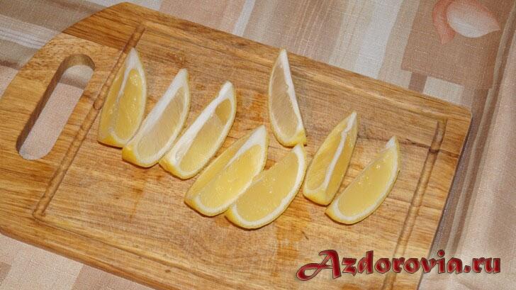 рецепт пасты для шугаринга с лимонной кислотой