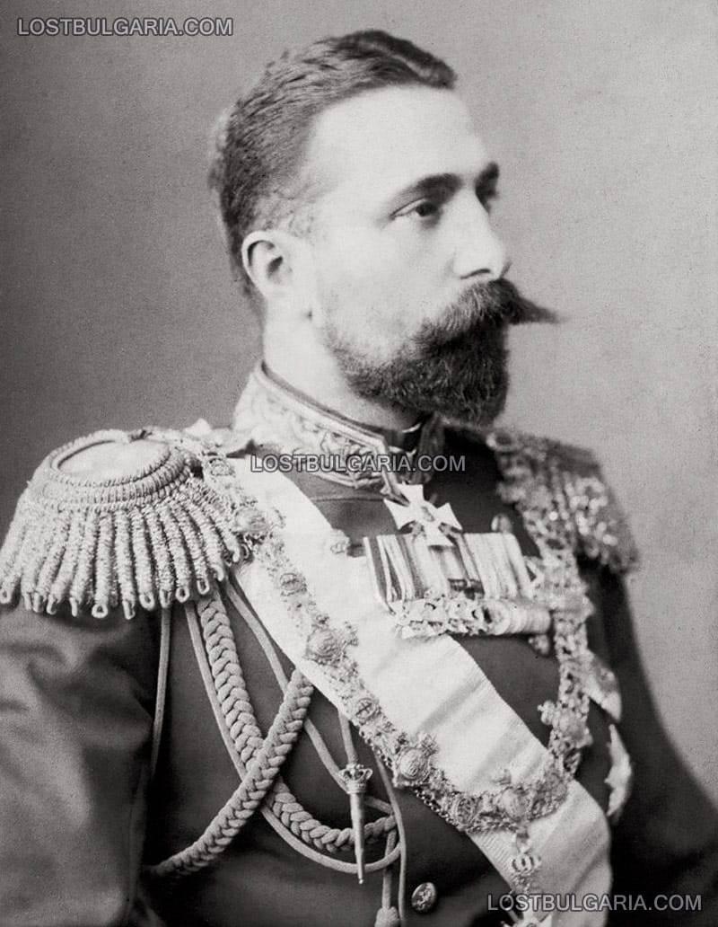 Соединение Болгарии с Восточной Румелией. Часть 3