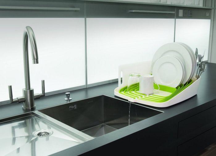 Органайзер для мокрой посуды
