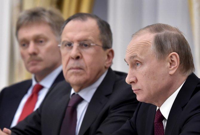 «Только троньте Донбасс!»: Москва жёстко поставила Киев на место