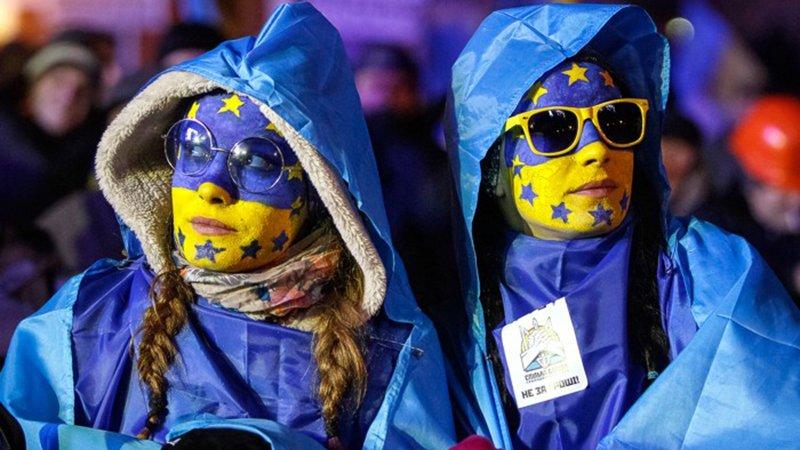 """Нидерланды могут """"выбросить в мусорник"""" ассоциацию Украины с ЕС – СМИ"""