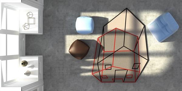 В плену иллюзий: оригинальные ковры