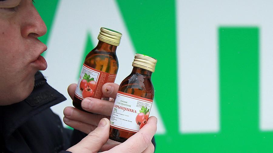 Пейте на здоровье: «Боярышник» не ограничили двумя флаконами