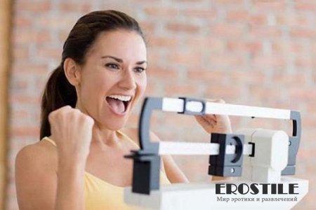 Секс и лишний вес