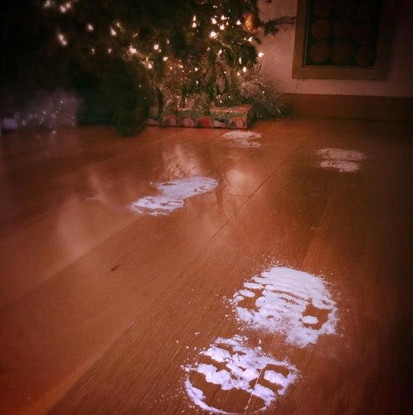 Подарите своему ребенку новогоднее чудо - потрясающая идея для родителей!
