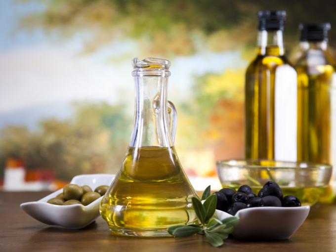 Как приготовить оливковое масло с розмарином