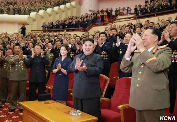 Северокорейская ракета не представляла угрозы для США и Гуама?