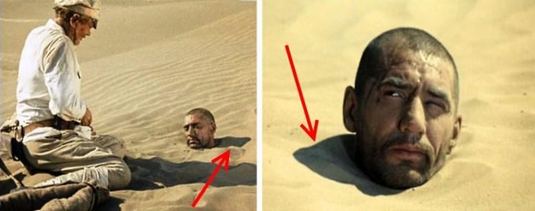 Незамеченные зрителями киноляпы «Белого солнца пустыни»