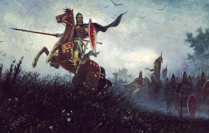Вежливый ответ русского мужика вышедшей из ума Ахеджаковой