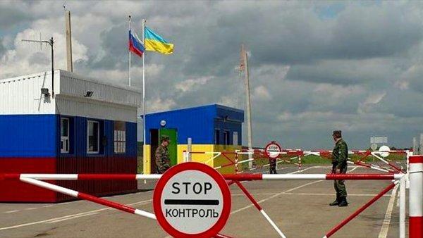 «Остановить товарооборот и закрыть границы»: в ДНР рассказали, как Россия без единого выстрела может развалить Украину.