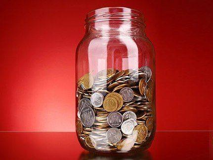 Ритуал на богатство «Денежная банка»
